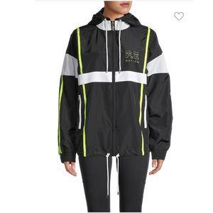 P.E NATION**Windbreaker Jacket**Small $230